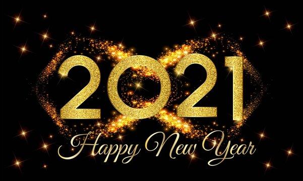 new year 21