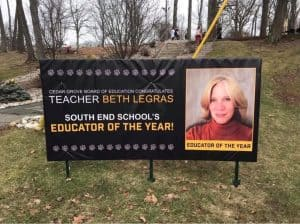 SE Educator of the Year