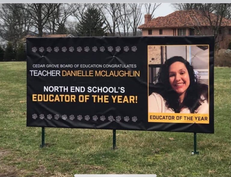 NE Educator of the Year