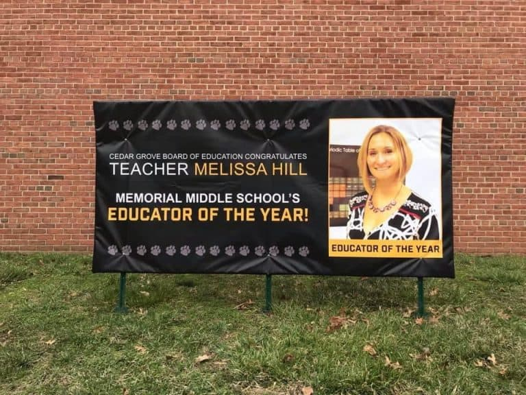MMS Educator of the Year
