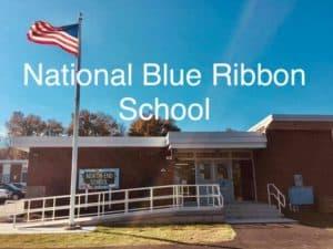 NE Blue Ribbon